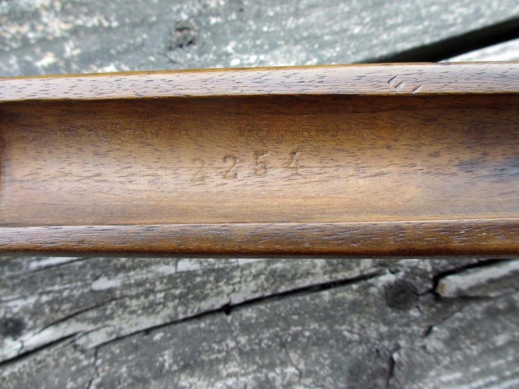 identifier le bois crosse mauser 98k 8b_cop10