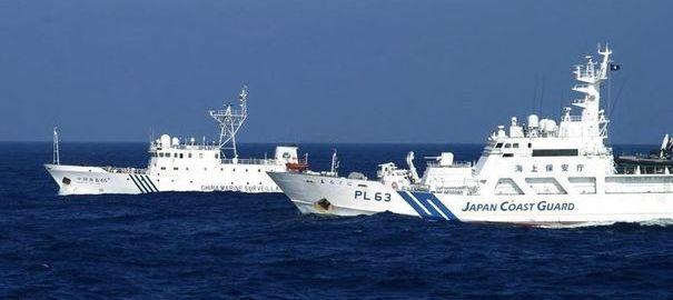 Les relations sino-japonaises sont sur une pente dangereuse 12475610
