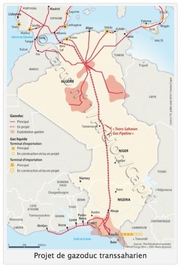 pour - Cartes et infographies de l'Afrique 51471310
