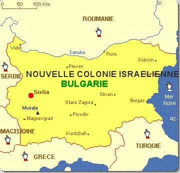 Attentat De Burgas : La Bulgarie Renonce A Son Independance Pour Satisfaire Les US Israël  52053410