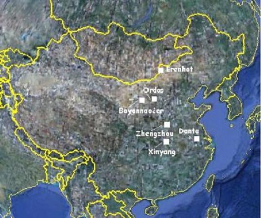 Pourquoi la Chine stock sans raisons apparentes des produits comme le fer, le riz, des métaux précieux, le lait en poudre? 58085c10