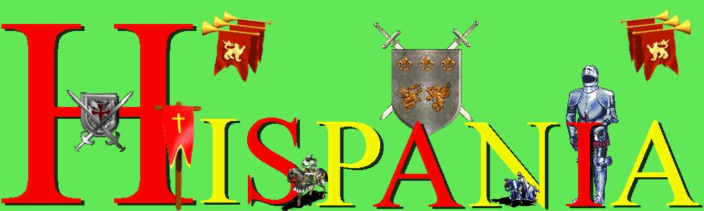 Hispania..... Foro para Conocer España y Latinoamérica