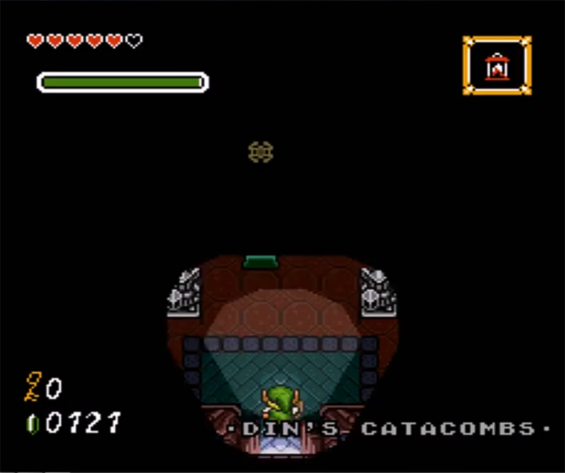 [soluce] The legend of Zelda Parallel Worlds 211