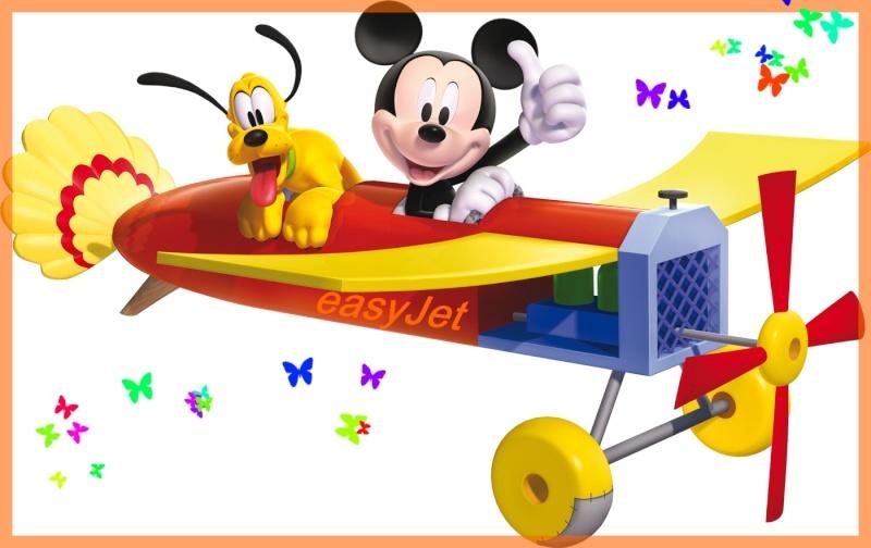 Le Kiosque aux infos  Mickey10