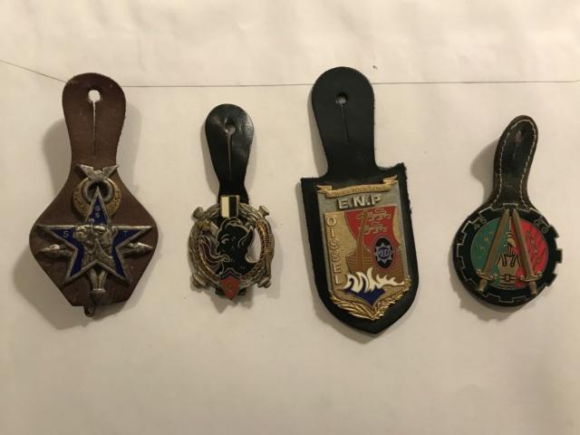 [vendu] Lot insignes après guerre -ALPINS-DEC2 097c7c10