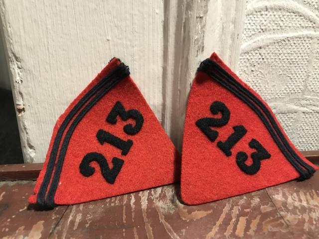 Pattes de col 40 ESC - NOV 1 D8163710