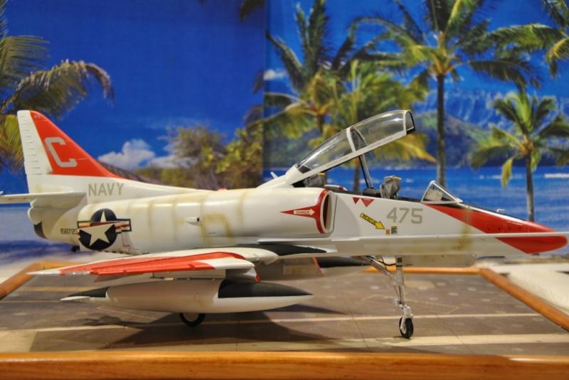 TA-4J Skyhawk Dsc_4312