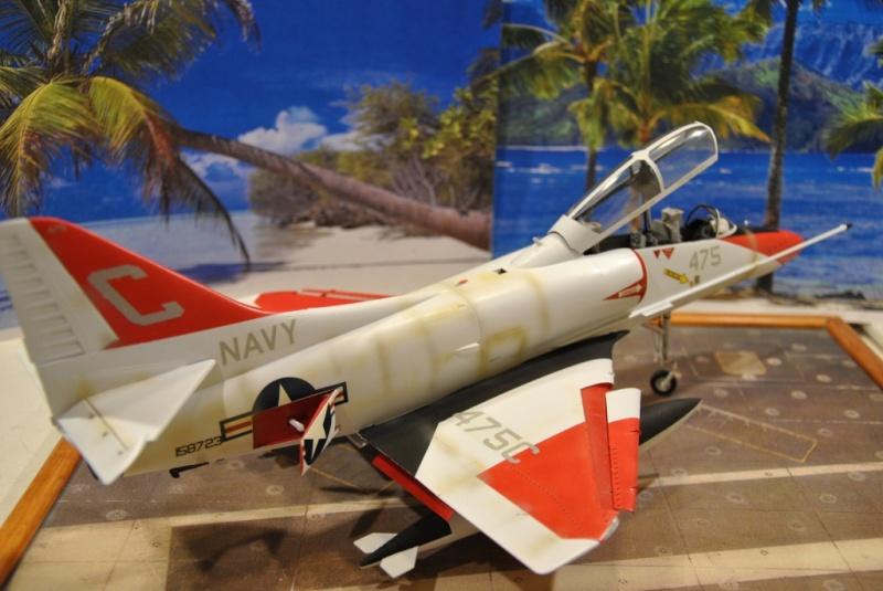 TA-4J Skyhawk Dsc_4313