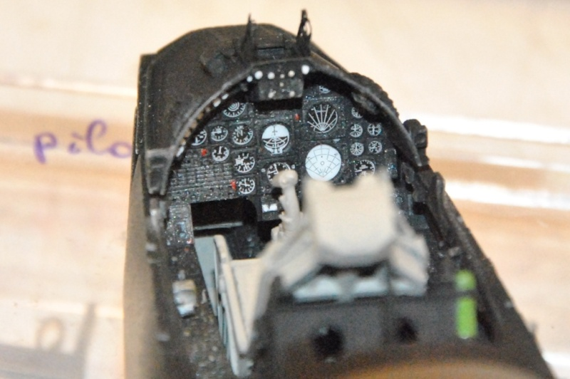 A-7D Corsair II Dsc_4510