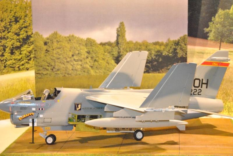 A-7D Corsair II Dsc_4620