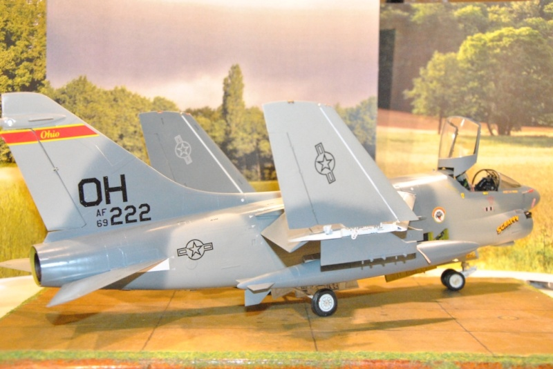 A-7D Corsair II Dsc_4621
