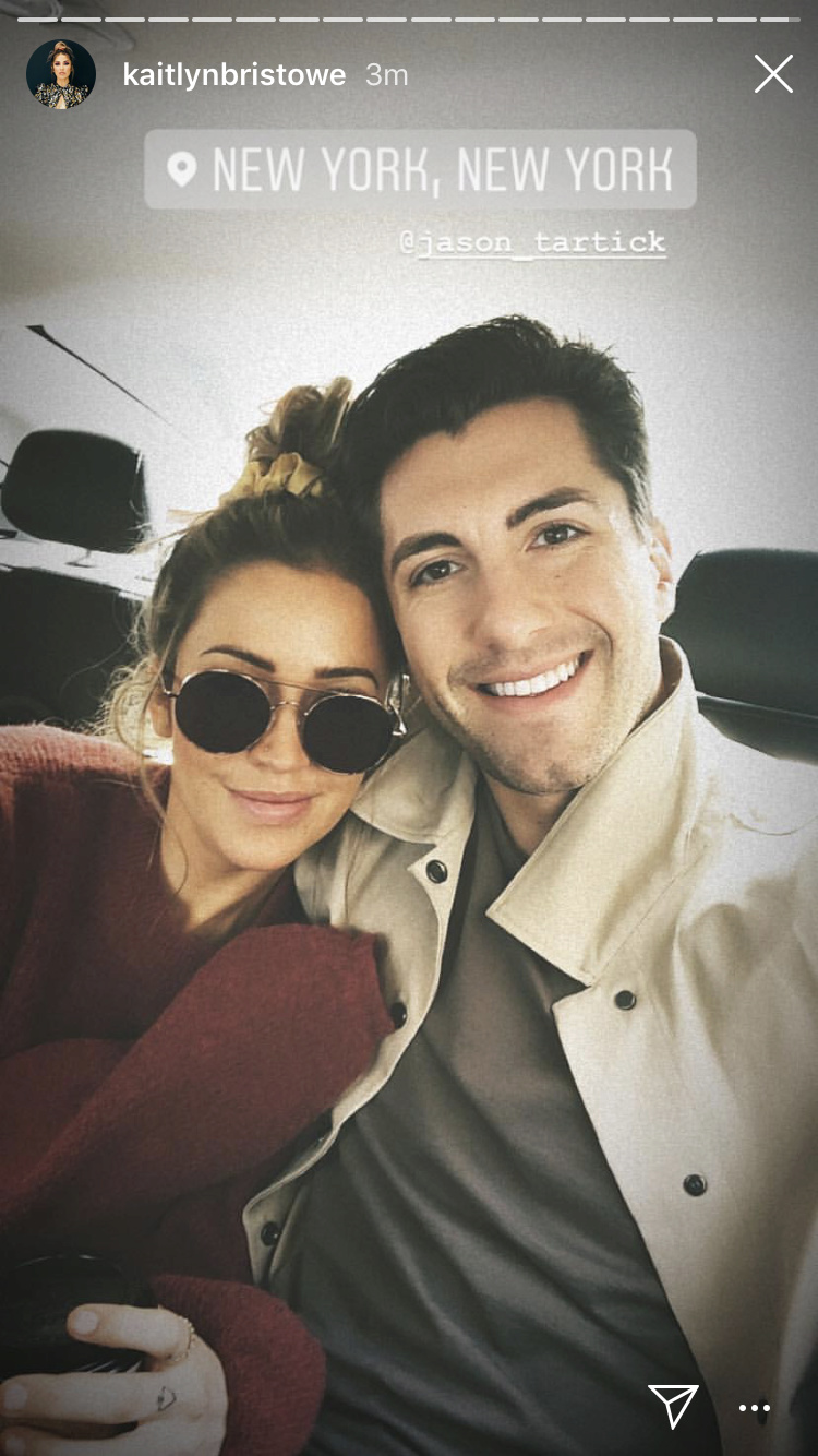 Kaitlyn Bristowe - Jason Tartick - FAN Forum - Discussion  - Page 14 25b9eb10