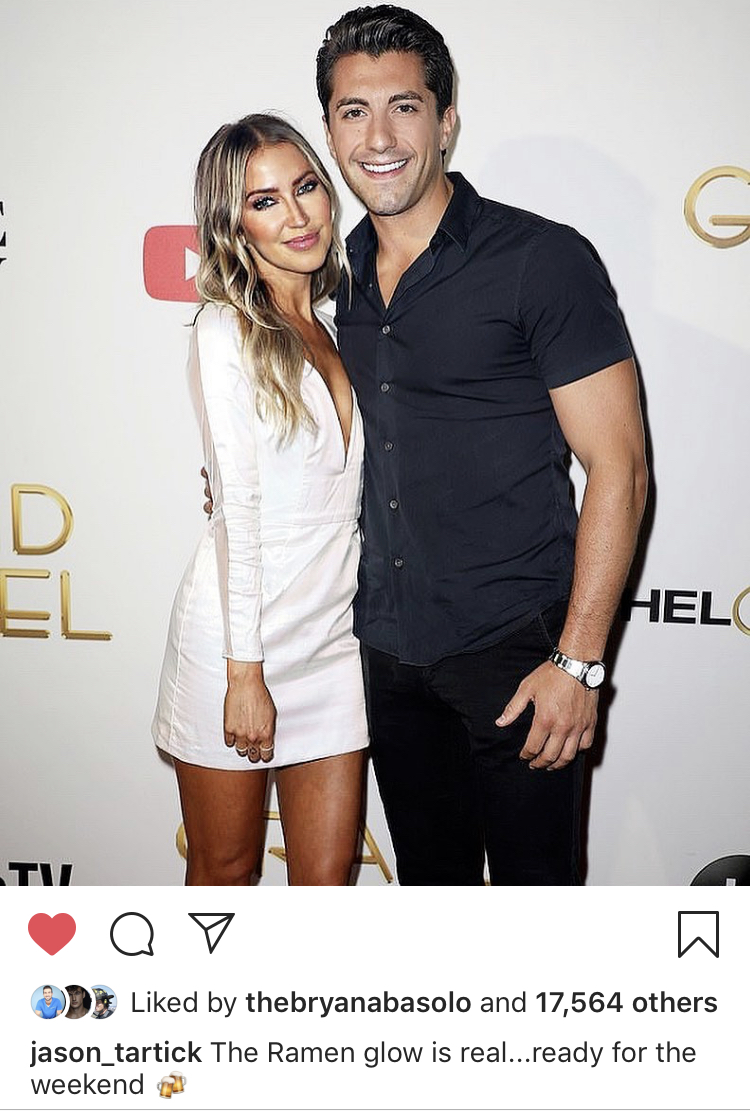 Kaitlyn Bristowe - Jason Tartick - FAN Forum - Discussion  - Page 30 49a37110