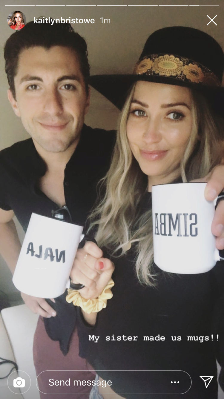 Kaitlyn Bristowe - Jason Tartick - FAN Forum - Discussion  - Page 26 8e2b9c10