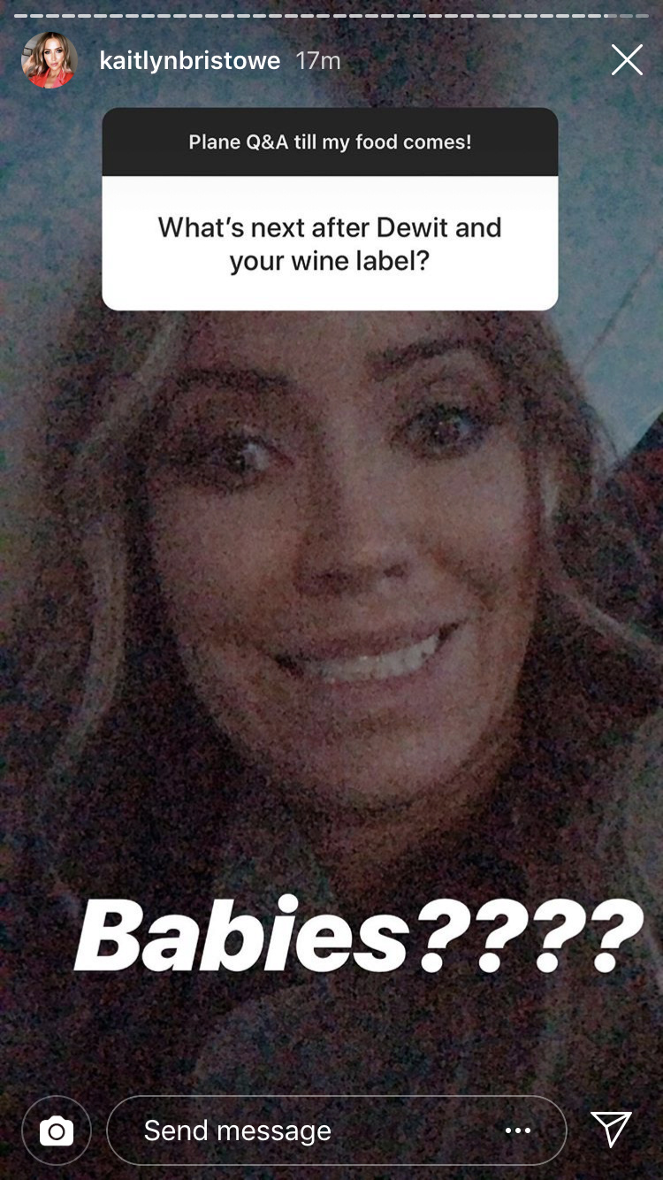 Kaitlyn Bristowe - Jason Tartick - FAN Forum - Discussion  - Page 22 D3cf7110