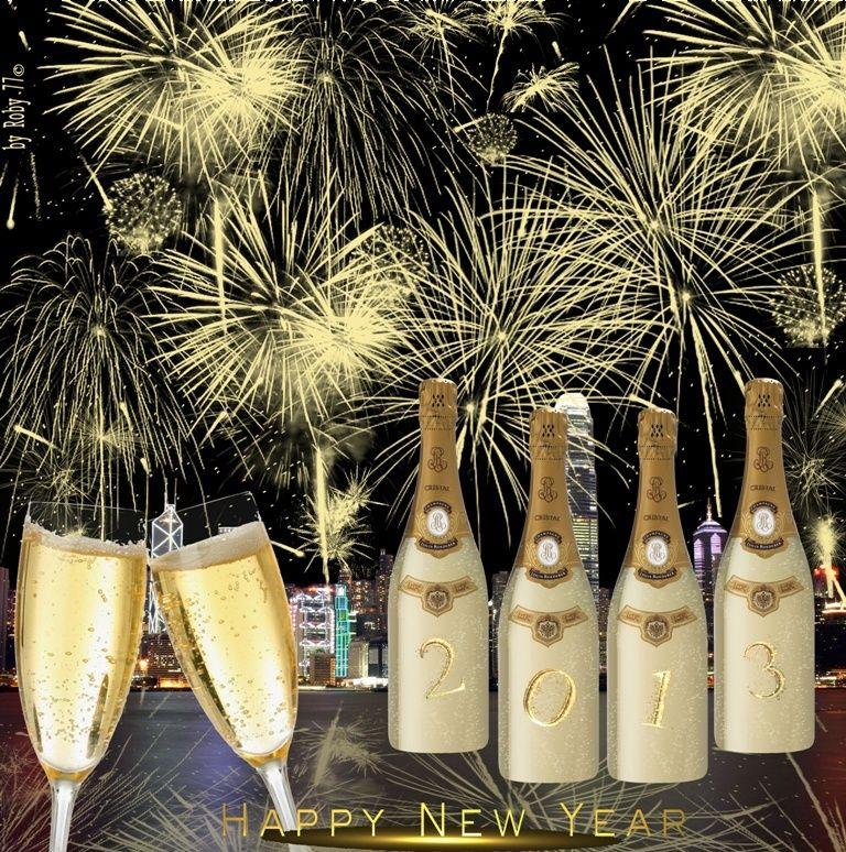 Auguri di buon anno Capoda10