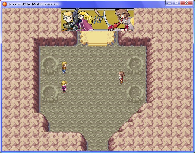 XP: Le désir d'être Maître Pokémon Sariep10