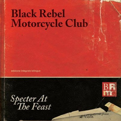 Black Rebel Motorcycle Club 29962210