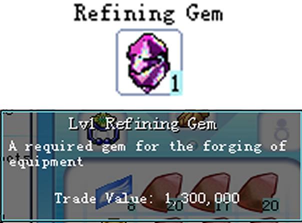 GEM FORGING 20080514