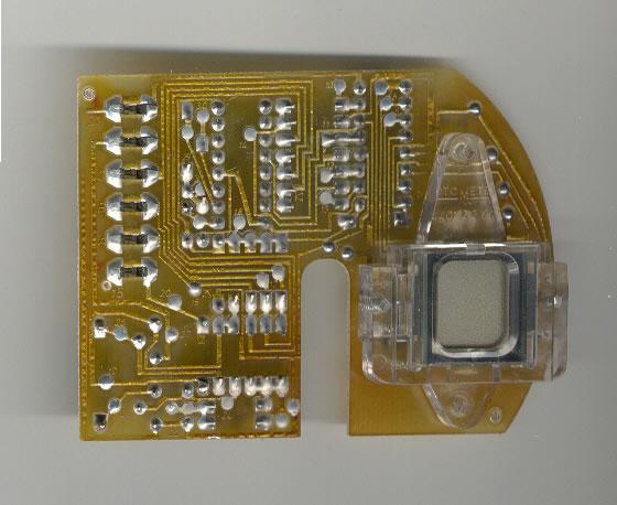 Gear Change indicator Gpi10