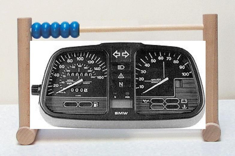 Gear Change indicator Kulera10