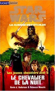SERIE JEUNESSE - Les jeunes chevaliers  (Anderson & Moesta) M0226610