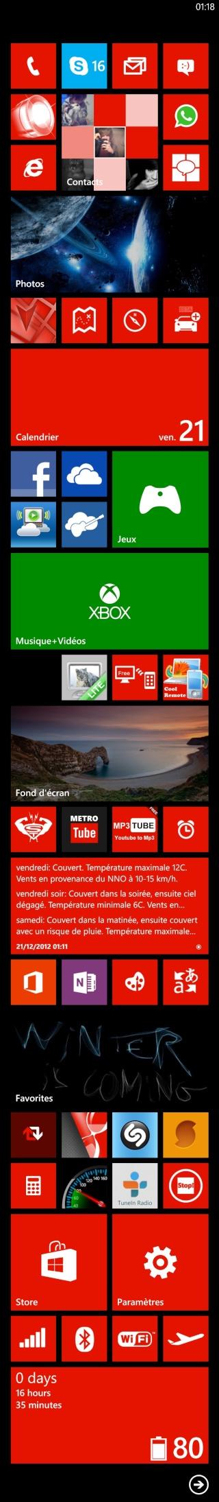 [DISCUSSION] Et vous comment avez vous personnalisez votre Windows Phone Sans_t12