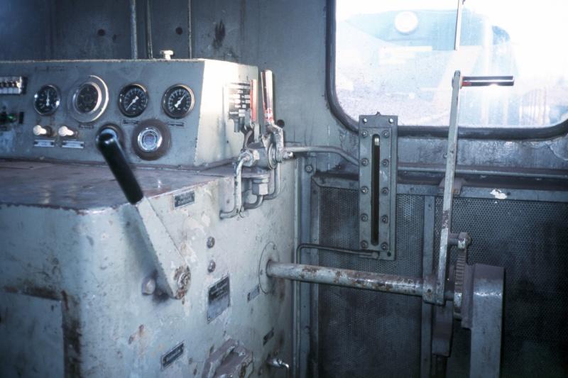 Mein Fotoalbum aus meiner aktiven Zeit bei einer Industrieeisenbahn 000612