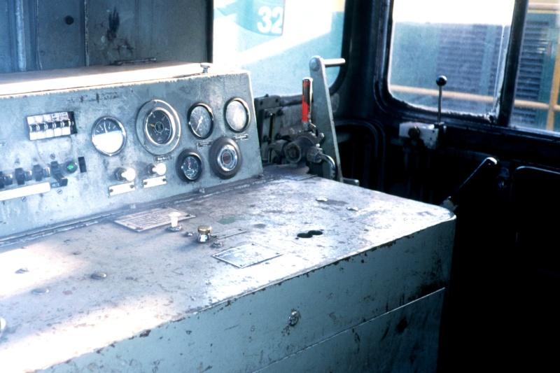 Mein Fotoalbum aus meiner aktiven Zeit bei einer Industrieeisenbahn 000710