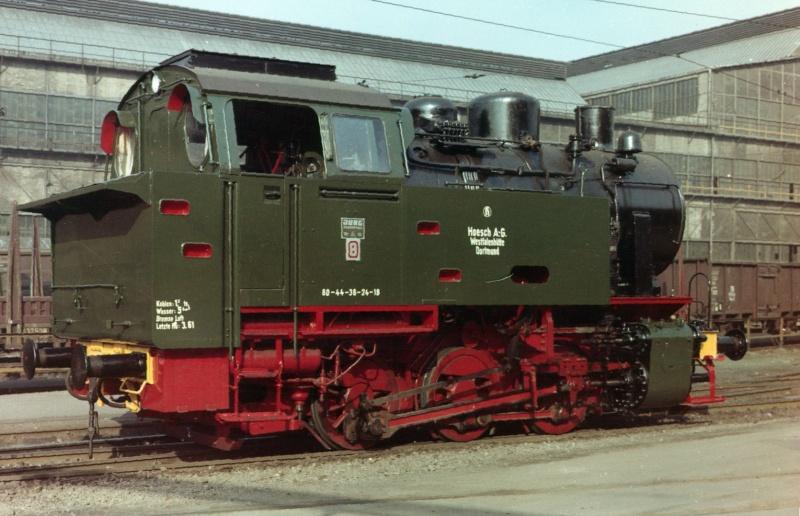 Mein Fotoalbum aus meiner aktiven Zeit bei einer Industrieeisenbahn 016410