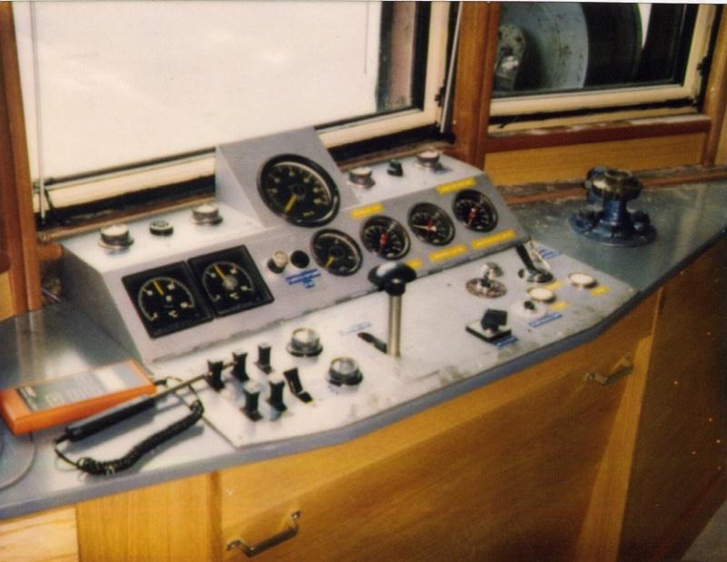 Mein Fotoalbum aus meiner aktiven Zeit bei einer Industrieeisenbahn 033310