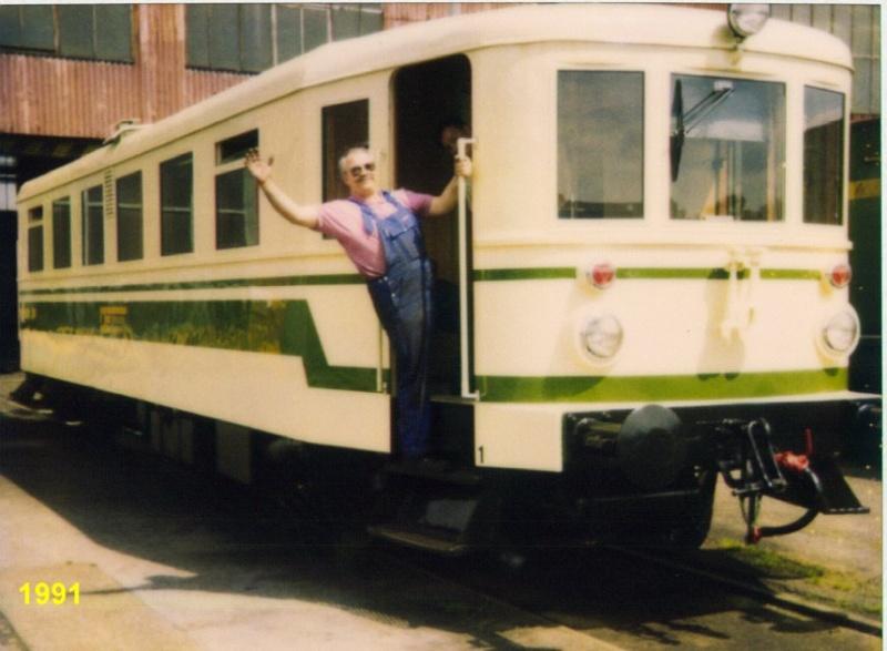 Mein Fotoalbum aus meiner aktiven Zeit bei einer Industrieeisenbahn 03510