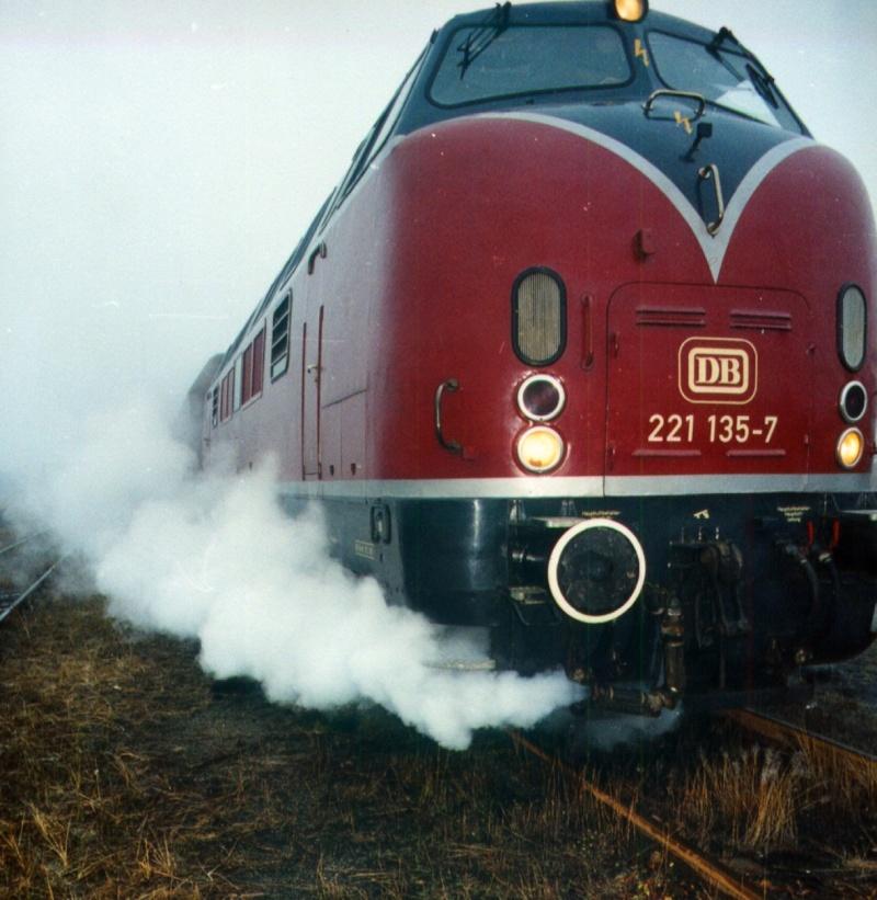 Mein Fotoalbum aus meiner aktiven Zeit bei einer Industrieeisenbahn 036510