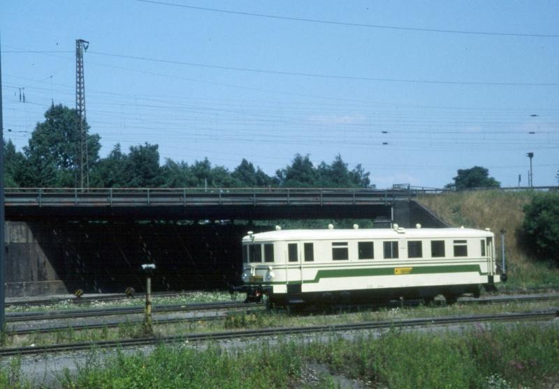 Mein Fotoalbum aus meiner aktiven Zeit bei einer Industrieeisenbahn 071610