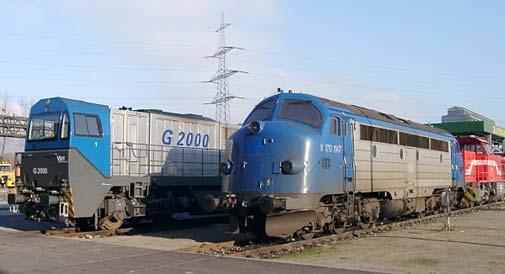 Mein Fotoalbum aus meiner aktiven Zeit bei einer Industrieeisenbahn Deg20010