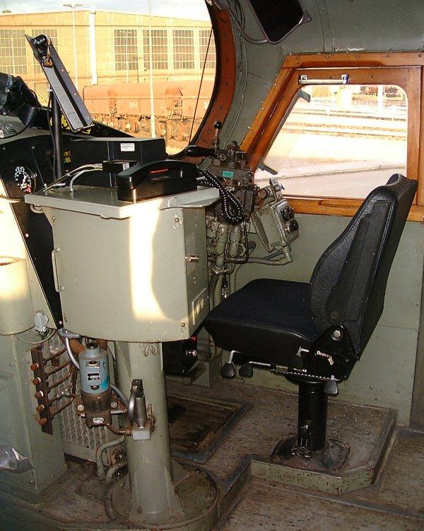 Mein Fotoalbum aus meiner aktiven Zeit bei einer Industrieeisenbahn V170-111