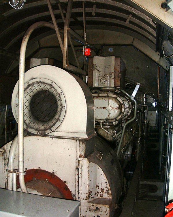 Mein Fotoalbum aus meiner aktiven Zeit bei einer Industrieeisenbahn V170-115