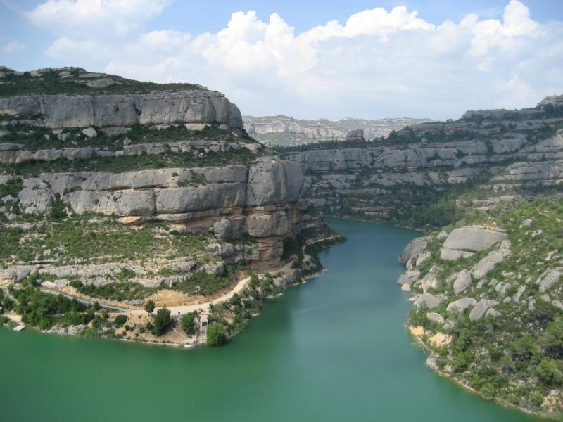 Idées de trip escalade Catalo12