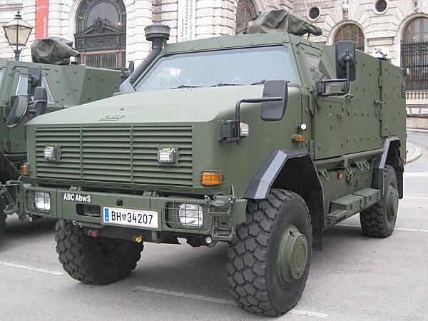 Armée autrichienne / Austrian Armed Forces / Österreichisches Bundesheer  - Page 3 Au3_bm10