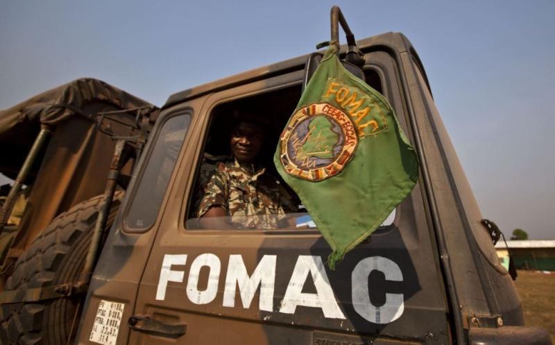 Forces Armées Camerounaises Camero10