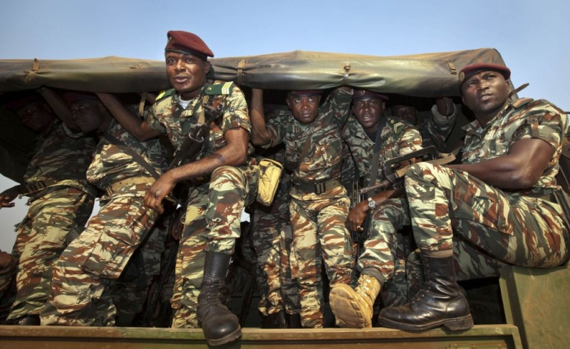 Forces Armées Camerounaises Cemero10