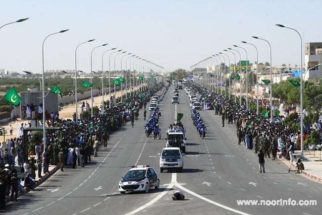 Armée Mauritanienne - Page 4 M1110