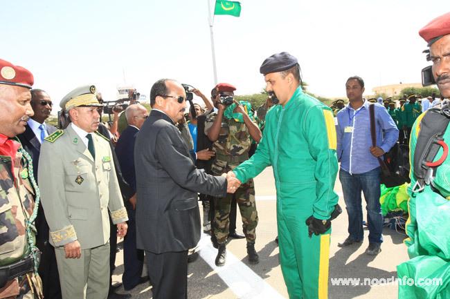Armée Mauritanienne - Page 4 M1510