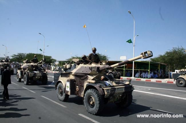 Armée Mauritanienne - Page 4 M310