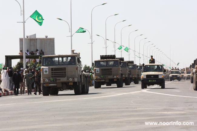 Armée Mauritanienne - Page 4 M510