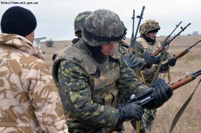 Ukrainian Armed Forces / Zbroyni Syly Ukrayiny - Page 5 Uc110