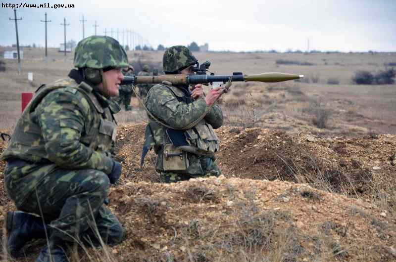 Ukrainian Armed Forces / Zbroyni Syly Ukrayiny - Page 5 Uc310