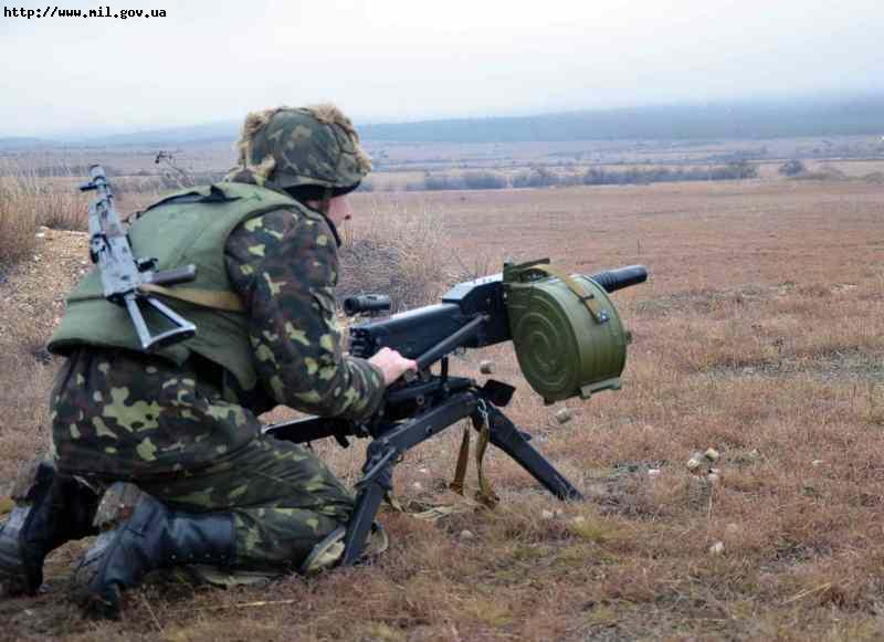 Ukrainian Armed Forces / Zbroyni Syly Ukrayiny - Page 5 Uc410