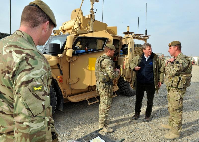 Armée Britannique/British Armed Forces - Page 2 Uka110