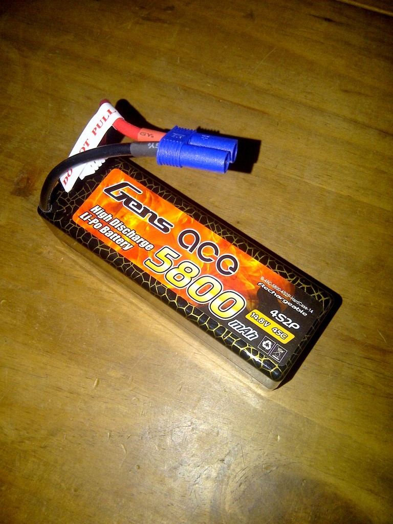 Ofna Ultra GTP2e à Manu Img-2010